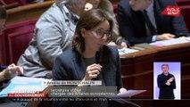Crise Iran / Etats-Unis : « la priorité absolue n'est pas d'engager de nouvelles forces » assure Amélie de Montchalin