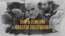 [INFOGRAFIK] Siapa Jeneral Qassem Soleimani?