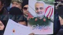 IRANI SULMON BAZAT AMERIKANE, KHAMENEI «SHUPLAKE NDAJ SHBA» - News, Lajme - Kanali 7