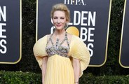 Cate Blanchett and Jodie Comer's dresses to be auctioned?
