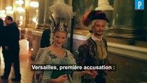 Carlos Ghosn s'explique sur sa soirée au château de Versailles