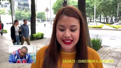 LETRAS DE ARTISTAS PANAMEÑOS EN MÉXICO - Más23TV