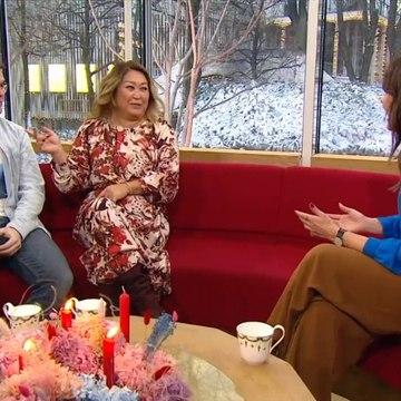 Ann & Capser ~ De bedste danske film fra 2019 | Go Morgen Danmark | TV2 Danmark