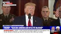 """Donald Trump sur l'assassinat du général Soleimani: """"Nous avons éliminé le plus grand terroriste"""""""