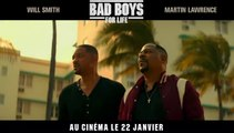 Bad Boys For Life - TV Spot _Mission_ 20s