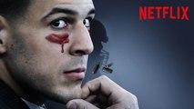 Du sport au meurtre _ Dans la tête d'Aaron Hernandez _ Bande-annonce VOSTFR _ Netflix France