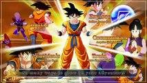Bandai Namco detalla los aspectos de progresión del personaje en Dragon Ball Z: Kakarot