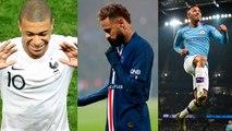 Mbappé é o jogador mais valioso do mundo, segundo estudo