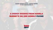 Shane Warne's Villa - Shane Warne