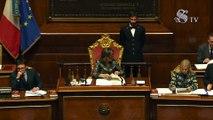 Gianluca Ferrara (M5S) - Intervento aula Senato (08.01.20)
