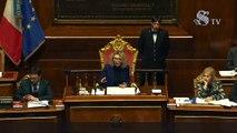 Alberto Airola (M5S) - Intervento aula Senato (08.01.20)