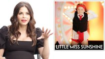 Jenna Dewan Reviews Iconic Dances, from 'Dirty Dancing' to 'Napoleon Dynamite'