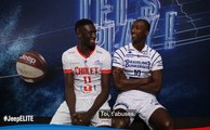 1 vs 1 | Abdoulaye Ndoye vs Pape Sy