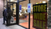 What Retailers Are Shutting Stores?