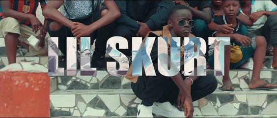 Lil skurt - Faut Bara (clip officiel)