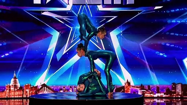 Britain's Got Talent - Season 13 Episode 101