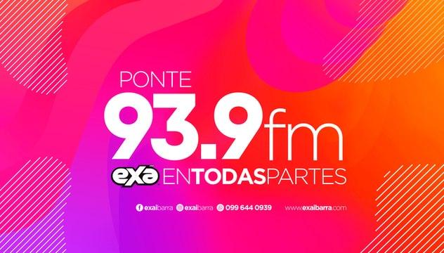 EXA - Ecuador Ibarra
