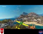 Just Cause 3 Gameplay | JUST CAUSE 3 FAILS | just in y | with just in y | By Gamer