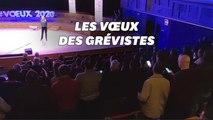 """Le chœur de Radio France interrompt les vœux de la PDG avec """"le Chœur des esclaves"""""""