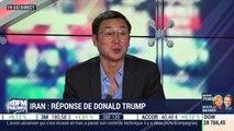 Les Insiders (2/2): Iran, réponse de Donald Trump - 08/01