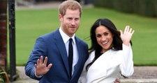 İngiltere bu olayla çalkalanıyor! Prensi Harry ve Meghan Markle İngiliz kraliyet ailesi üyeliğinden çekildiklerini açıkladı