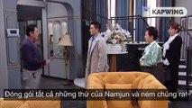 Hoán Đổi Số Phận Tập 58 - Phim Hàn Quốc VTV3 Thuyết Minh tap 59 - phim hoan doi so phan tap 58