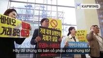 Hoán Đổi Số Phận Tập 60 - Phim Hàn Quốc VTV3 Thuyết Minh tap 61 - phim hoan doi so phan tap 60