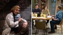 Live 'The Conners' & 'Young Frankenstein' to Air on ABC | THR News