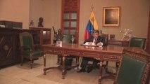 El diputado opositor Luis Parra no revela quiénes lo eligieron jefe del Parlamento
