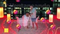 ¡Mauricio Mejía está feliz porque recibió anillo de compromiso de su novio!   Ventaneando