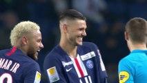 Le résumé de PSG / ASSE - Coupe de la Ligue BKT