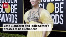 The Celebrity Dress Auction