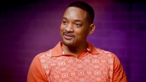 Bad Boys for Life with Will Smith - Back in Action