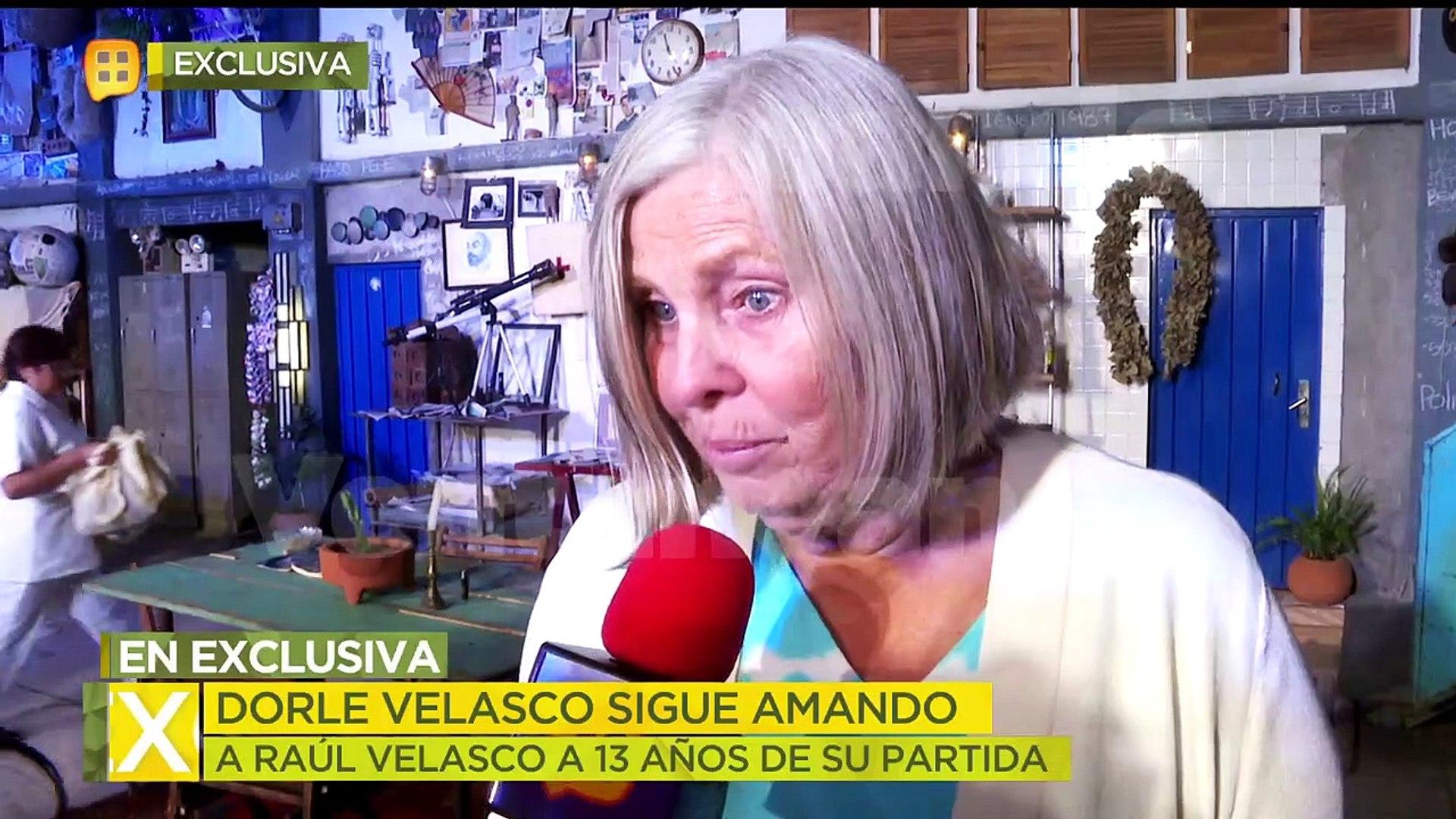 ¡A 13 años del fallecimiento de Raúl Velasco, su viuda lo sigue amando y extrañando! | Ventaneando