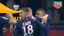 But Mauro ICARDI (49ème) / Paris Saint-Germain - AS Saint-Etienne - (6-1) - (PARIS-ASSE) / 2019-20