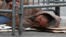 California Governor Puts State's Money Where His Mouth Is Regarding Homeless Crisis