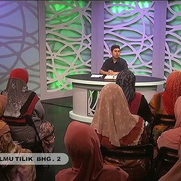 Tanyalah Ustaz (2014)   Episod 154