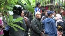 Video Makam Lina Mantan Istri Sule Dibongkar Polisi