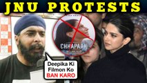 BAN Deepika Padukone And Chhapaak, Says BJP Leader Tejinder Bagga And Fans
