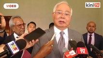 Sudah 5 tahun berlaku, apa motif SPRM? - Najib