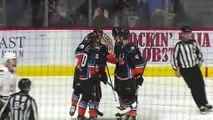 AHL Highlights: San Diego Gulls 2 vs. Iowa Wild 3