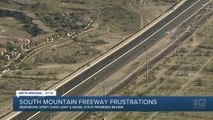Noise, bright lights sparking backlash against Loop 202 freeway extension