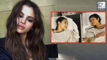 Selena Gomez Opens Up About Kidney Transplant, Lupus and Mental Health!