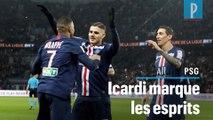 PSG - Saint-Etienne : « Icardi pourrait être le braquage du siècle »