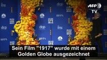 "Drei Fragen an ""1917""-Regisseur Sam Mendes"