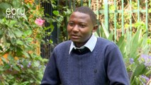 Deserted & Dispised By My Own Relatives Eric Mutugis Story