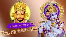 श्याम तेरे भगतो को तेरा ही सहारा है || Shyam tere bhagto ko tera hi sahara h || Bhajan Full Video