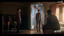 Locke & Key Trailer Deutsch German (2020)