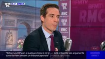 """Retraites: Jean-Baptiste Djebbari est """"persuadé"""" de parvenir à un compromis vendredi, lors de nouvelles négociations"""