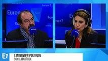 """Philippe Martinez : """"Ça fait un moment que Carlos Ghosn ne me convainc pas…"""""""